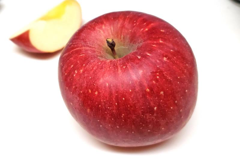ハムスターにリンゴは与えて大丈夫?