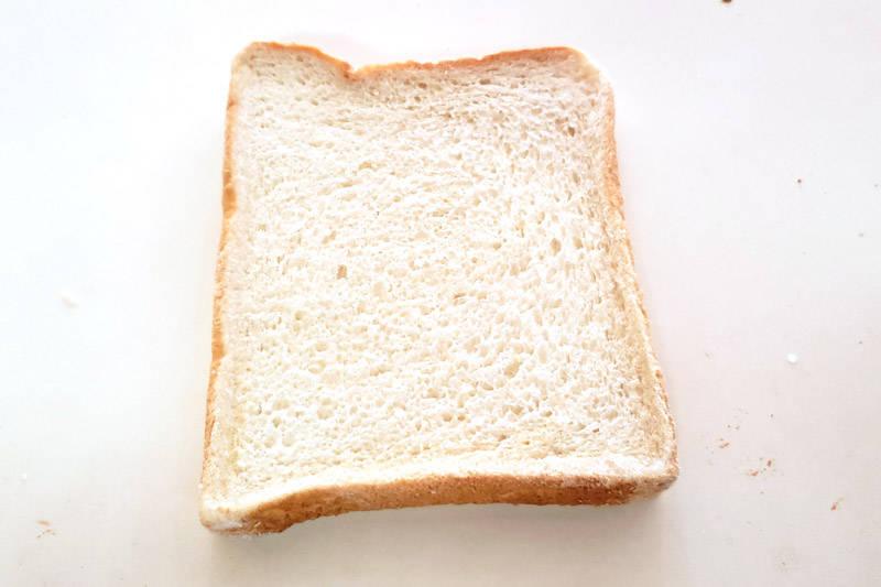 食パンはハムスターに与えて良いか